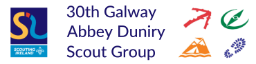 ABBEY DUNIRY SCOUTS